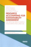 Mario Giampietro et Richard J Aspinall - Resource Accounting for Sustainability Assessment - The nexus betwenn energy, food, water and land use.
