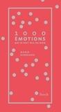 Mario Giordano - 1 000 émotions - qui n'ont pas de nom.