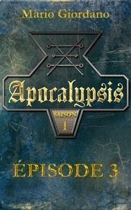 Mario Giordano - Apocalypsis - Épisode 3.