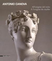 Antonio Canova - A lorigine du mythe.pdf