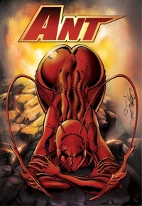 Mario Gully et Marc Hammond - Ant - Tome 1.