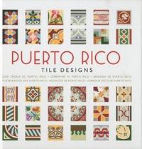 Mario Hernandez Navarro et Hernan S. Bustelo Moran - Puerto Rico - Tile Design. 1 Cédérom