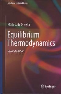 Galabria.be Equilibrium Thermodynamics Image
