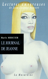 Mario Mercier - Le journal de Jeanne.