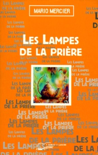 Alixetmika.fr LES LAMPES DE LA PRIERE Image