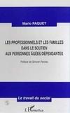 Mario Paquet - .