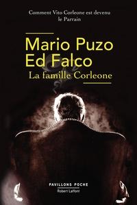 Mario Puzo et Ed Falco - La famille Corleone.