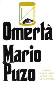Mario Puzo - Omerta.