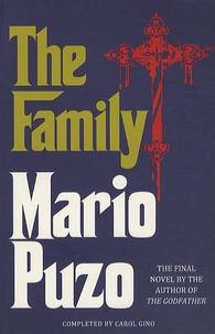 Mario Puzo - The Family.