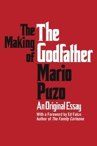 Mario Puzo - The Making of the Godfather.