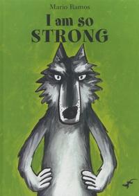 Mario Ramos - I am so Strong.