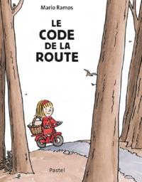 Mario Ramos - La code de la route.