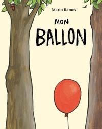 Mario Ramos - Mon ballon.