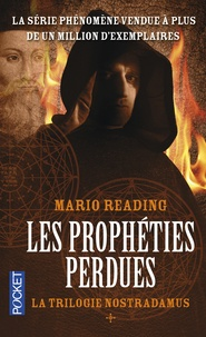 La trilogie Nostradamus Tome 1.pdf