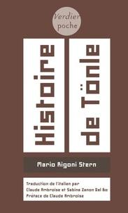 Mario Rigoni Stern - Histoire de Tönle.