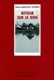 Mario Rigoni Stern - Retour sur le Don.