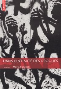 Deedr.fr Dans l'intimité des drogues Image