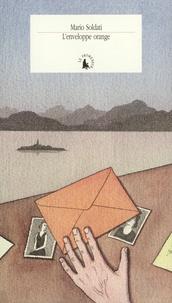 Mario Soldati - L'enveloppe orange.