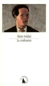 Mario Soldati - La confession.
