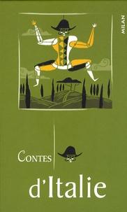 Mario Urbanet - Contes d'Italie.