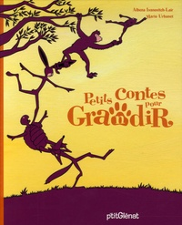 Mario Urbanet et Albena Ivanovitch-Lair - Petits Contes pour Grandir.