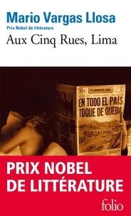 Téléchargement gratuit de westerns ebook Aux Cinq Rues, Lima PDF RTF PDB