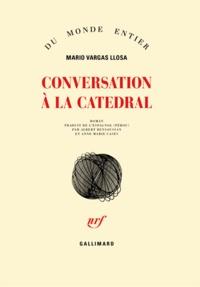 Deedr.fr Conversation à La Catedral Image