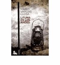 Mario Vargas Llosa - Lituma en los ades.