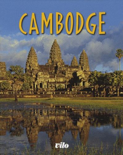 Mario Weigt et Hans H. Krüger - Cambodge.