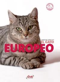Mariolina Cappelletti - El gato Europeo.