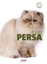 Mariolina Cappelletti - El gato persa.