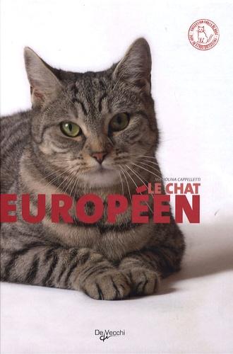 Mariolina Cappelletti - Le Chat européen.