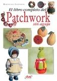 Mariolina Gasparini - El libro completo del patchwork sin aguja.