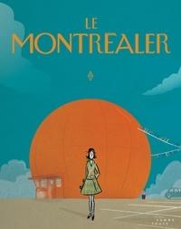 Marion Arbona et Renaud Plante - Le Montréaler - Hommage au New Yorker.