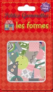 Marion Arveux - Les formes.