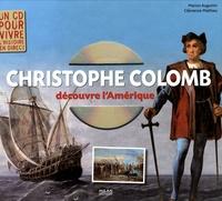 Christophe Colomb découvre l'Amérique - Marion Augustin | Showmesound.org