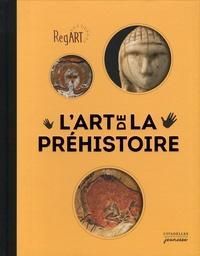 L'art de la Préhistoire - Marion Augustin |