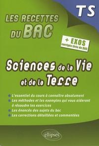 Marion Barthes et Anne-Laure Brigardis - Sciences de la Vie et de la Terre, Tle S.