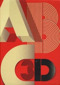 Marion Bataille - ABC 3D.