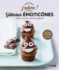 Marion Beilin - Gâteaux Emoticônes - A faire seul ou avec les enfants !.