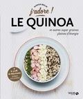 Marion Beilin - Le quinoa et autres super graines pleines d'énergie.