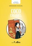 Marion Besnard et Eva Roussel - Coco Chanel.