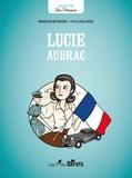 Marion Besnard et  Vivilablonde - Lucie Aubrac.