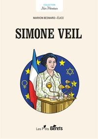 Simone Veil - Marion Besnard |