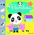 Marion Billet - Bambou à la ferme.