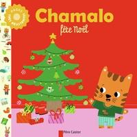 Marion Billet et Charlotte Moundlic - Chamalo fête Noël.