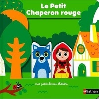 Marion Billet - Chaperon rouge.