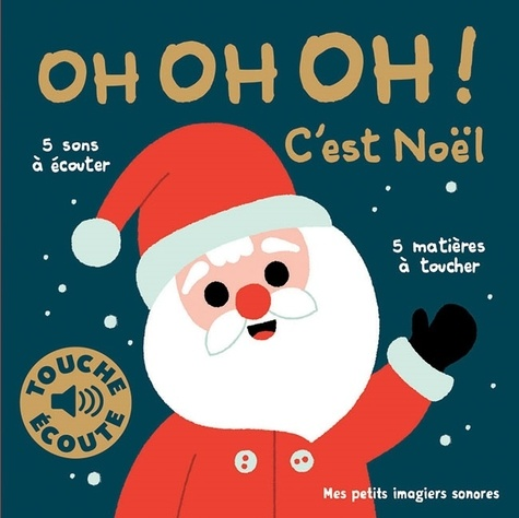 Ho ho ho! C'est Noël