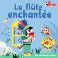 La flûte enchantée - Marion Billet | Showmesound.org