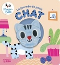 Marion Billet - La journée de petit chat.